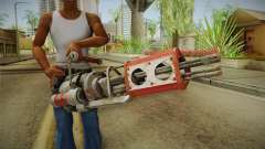 Star Wars Battlefront 3 Minigun para GTA San Andreas