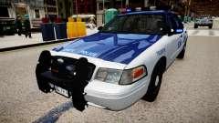 Virginia State Police para GTA 4