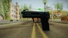 BREAKOUT Weapon 1 para GTA San Andreas