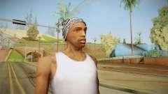 Sombrero De Invierno para GTA San Andreas