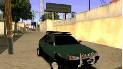 VAZ-2108 4x4 para GTA San Andreas