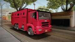 GTA 5 MTL Brickade para GTA San Andreas