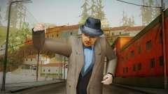 Mafia - Sam Coat para GTA San Andreas