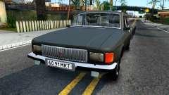GAZ 3102 URSS para GTA San Andreas