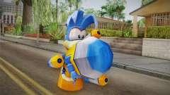 Rayman 3 SR para GTA San Andreas