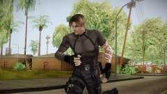 Leon X para GTA San Andreas