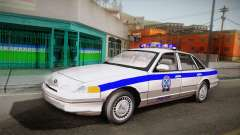 Ford Crown Victoria 1994 para GTA San Andreas