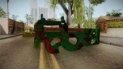 Vindi Halloween Weapon 7