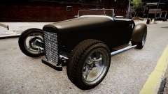 Hot-Rod concept beta para GTA 4