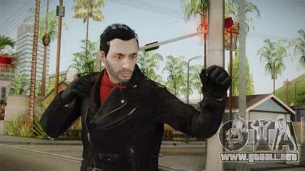 The Walking Dead - Negan para GTA San Andreas