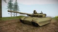T-84 Oplot-M para GTA San Andreas
