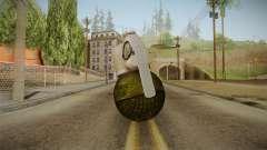 Survarium - RGO Grenade para GTA San Andreas