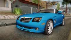 Chrysler Crossfire SRT-6 2006 para GTA San Andreas