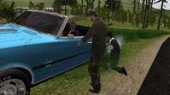 Situación de la vida 7.0 para GTA San Andreas