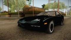 GTA 5 Imponte Ruiner 2000 IVF para GTA San Andreas