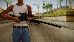 Remington M24 para GTA San Andreas