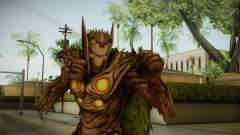 Marvel Future Fight - Groot (Secret Wars) para GTA San Andreas