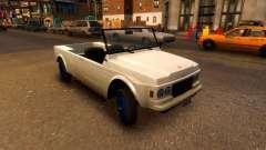 Canis Kalahari para GTA 4