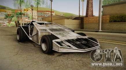 GTA 5 Ramp Buggy para GTA San Andreas