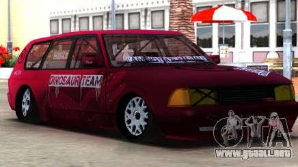 AZLK 2141 Universal para GTA San Andreas