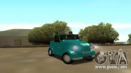 CeAZ C ZA 1958 para GTA San Andreas