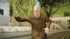 007 Legends Blofield para GTA San Andreas
