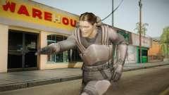 007 EON Jaws Flamer para GTA San Andreas