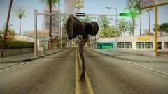 The Last Remnant - Warlords Sledgehammer para GTA San Andreas