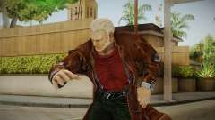 Marvel Heroes - Old Man Logan UV v2 para GTA San Andreas
