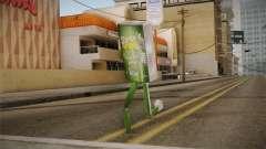 New Dnfolc2 para GTA San Andreas