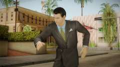 007 EON Bond Suit para GTA San Andreas