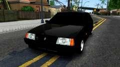 "VAZ 2109 ""Gangster Nine"" para GTA San Andreas"