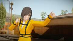 Mirrors Edge Catalyst - Faith (Prison) para GTA San Andreas
