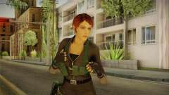 Dead Rising 2: Off The Record - Stacey Custom para GTA San Andreas