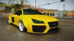 Obey 9F Custom para GTA San Andreas