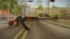 Battlefield 4 - RPK-74M para GTA San Andreas