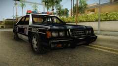 Manhunt (GTA VC) Police CCPD para GTA San Andreas