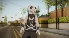Pokemon Sol y la Luna - Equipo de Cráneo Gruñidos v2 para GTA San Andreas