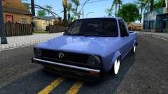 Volkswagen Caddy 1980 para GTA San Andreas
