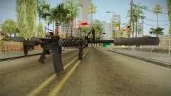 Battlefield 4 - M16A4 para GTA San Andreas