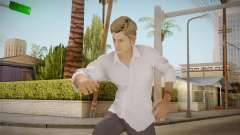 Resident Evil 7 - Ethan Winters para GTA San Andreas