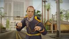 007 Goldeneye Ourumov para GTA San Andreas