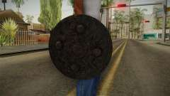 The Elder Scrolls V: Skyrim - Iron Shield para GTA San Andreas