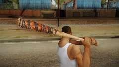 Lucille Bat para GTA San Andreas