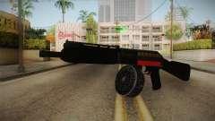 Saiga-12K para GTA San Andreas