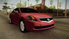 Nissan Altima 2009 Standard para GTA San Andreas