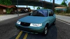 VAZ 21123 Coupe para GTA San Andreas