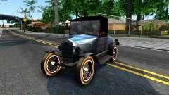 Bolt Ace Runabout para GTA San Andreas