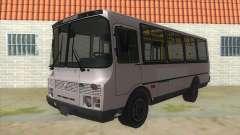 PAZ 32054 Custom para GTA San Andreas