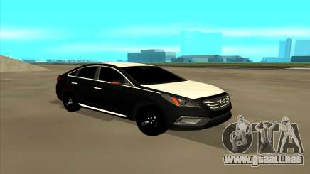 Hyundai Sonata para GTA San Andreas
